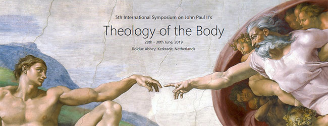 Internationaal Theology of the Body Symposium